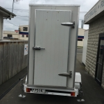 Mobile Chiller Units. Custom Designed & Built to meet your needs. Oneshot Chillers