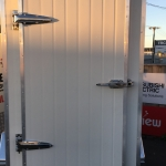 Mobile Chiller Units. Custom Designed & Built New Zealand